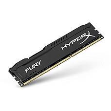 Оперативна пам'ять для ПК HyperX DDR3 1600 8GB (HX316C10FB/8), фото 2