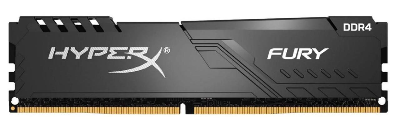 Оперативная память для ПК HyperX DDR4 2400 4GBx2 KIT (HX424C15FB3K2/8)