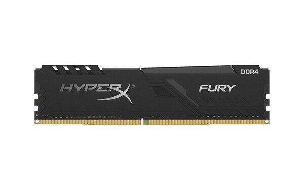 Оперативная память для ПК HyperX DDR4 3000 4GB (HX430C15FB3/4)