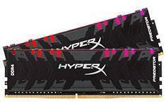 Оперативная память для ПК HyperX DDR4 3200 8GBx4 KIT RGB XMP (HX432C16PB3AK4/32)
