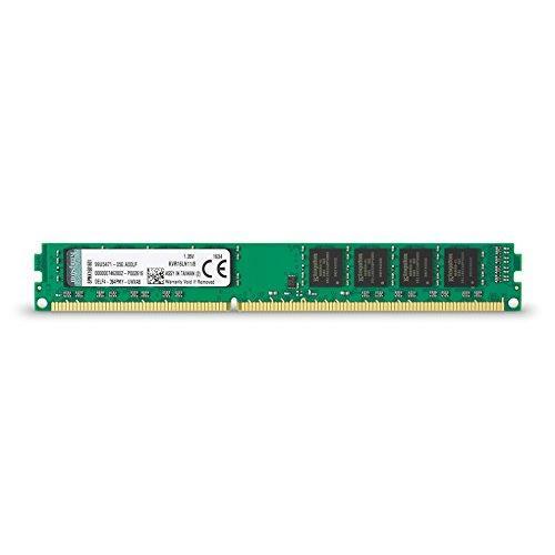 Оперативная память для ПК Kingston DDR3 1600 8GB (KVR16LN11/8)