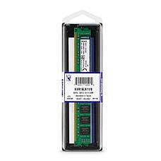 Оперативная память для ПК Kingston DDR3 1600 8GB (KVR16LN11/8), фото 3