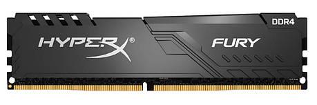 Оперативна пам'ять для ПК HyperX DDR4 2400 4GB (HX424C15FB3/4), фото 2