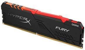 Оперативная память для ПК HyperX DDR4 3000 16GB RGB (HX430C15FB3A/16), фото 2