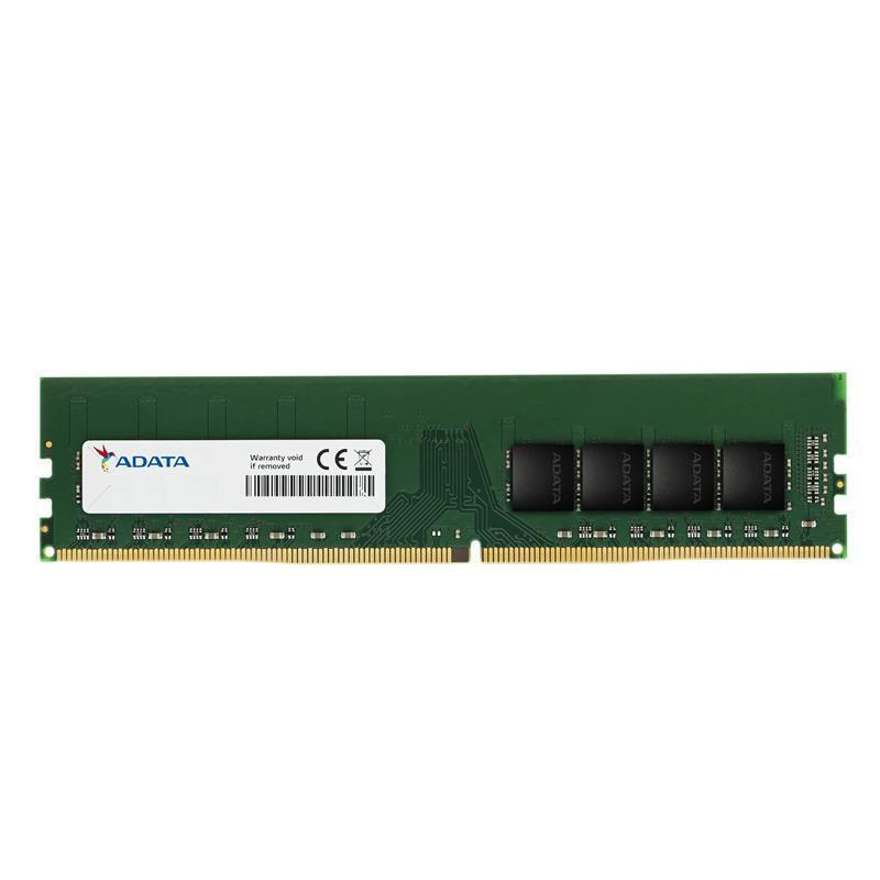 Оперативна пам'ять для ПК ADATA DDR4 3200 8GB (AD4U320038G22-SGN)