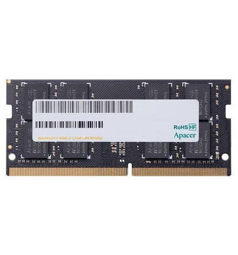 Оперативная память для ноутбука Apacer DDR4 2400 4GB SO-DIMM (ES.04G2T.KFH)