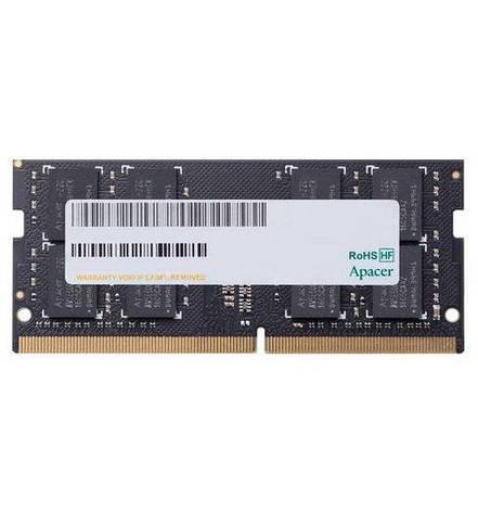 Оперативная память для ноутбука Apacer DDR4 2400 4GB SO-DIMM (ES.04G2T.KFH), фото 2