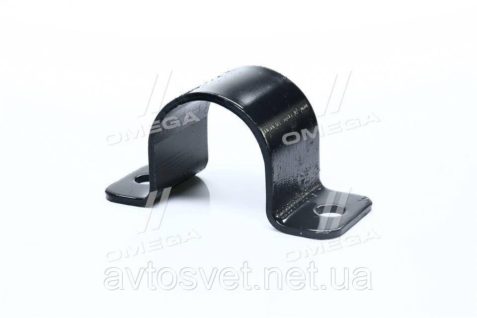 Обойма подушки штанги стабилизатора ГАЗ (пр-во ГАЗ) 33104-2916048