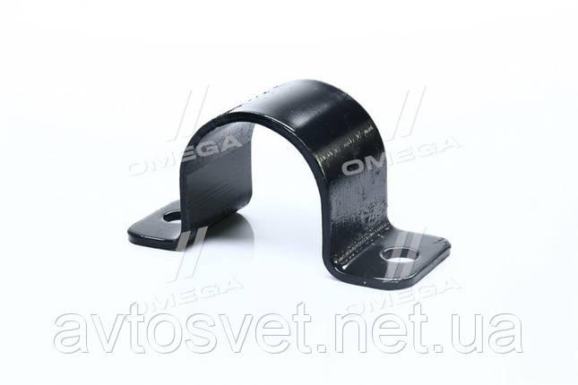 Обойма подушки штанги стабилизатора ГАЗ (пр-во ГАЗ) 33104-2916048, фото 2