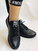 24pfm. Туфли- кроссовки женские. Натуральная кожа. На широкую ногу .36, 38, 39, 40 Vellena, фото 7