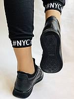 24pfm. Туфли- кроссовки женские. Натуральная кожа. На широкую ногу .36, 38, 39, 40 Vellena, фото 8