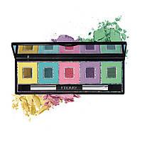 Палетка теней для век By Terry Game Lighter Palette Fun'tasia 5x1.3g (3700076449488)