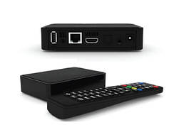 Цифровое ТВ