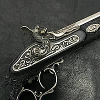Дуэльная пара пистолетов Форе Ле Пажа ( Faure Le Page )