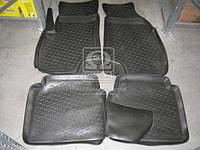 Коврики в салон автомобиля для Hyundai Santa Fe Classic 2001-2006 pp-175
