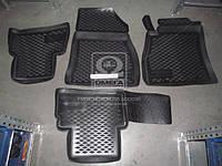 Коврики в салон автомобиля для Nissan Juke 2010- pp-125