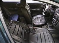 Автомобильные чехлы из эко кожи ваз 2101-2107