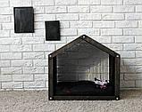 КІТ-ПЕС by smartwood Гамак Лежанка для собаки Лежак для собаки Спальное место, фото 6