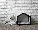 КІТ-ПЕС by smartwood Гамак Лежанка для собаки Лежак для собаки Спальное место, фото 8