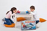 Детская настольная игра Морские баталии Технок 1110 Морской бой, фото 2