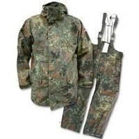 Зимняя камуфляжная одежда, военная форма, тактическое снаряжение новое поступления на склад.