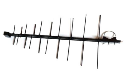 "Ефірна антена Eurosky H 311-02 DVB-T2, ""Ворона"""