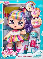 Kindi Kids кукла Rainbow KateКинди Кидс Радужная Кейт от Moose