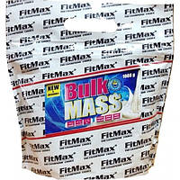 FitMax Гейнер FitMax Bulk Mass, 1 кг (ваниль)
