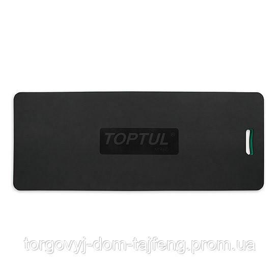 Лежак для механіка TOPTUL 960x380x30mm JJ-M960