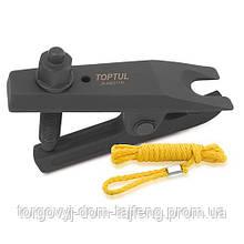 Знімач кульових опор універсальний 19 мм TOPTUL JEAB0116