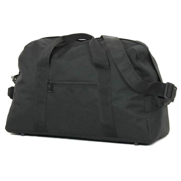 Сумка дорожная Members Holdall Extra Large 170 Black