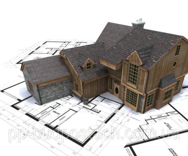 Архітектура: з чого почати проектування приватного будинку