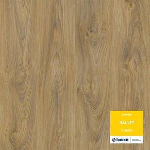 Ламинат Tarkett BALLET Спартак 504426003  для спальни коридора кухни 33 класс 8 мм толщина  с фаской