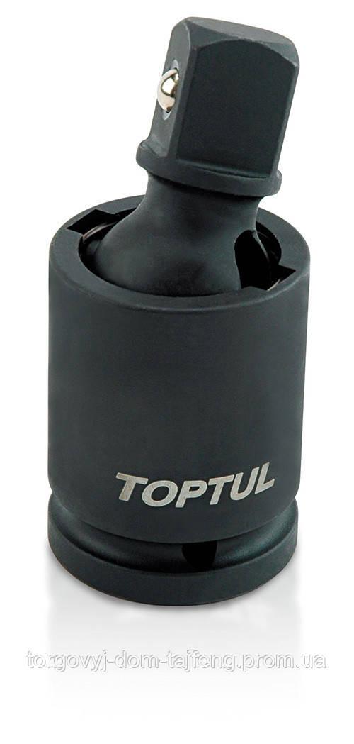 "Ударний карданний подовжувач 1"" TOPTUL KACU3212"