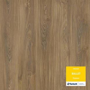Ламинат Tarkett BALLET Кармен 504426004  для спальни коридора кухни 33 класс 8 мм толщина  с фаской