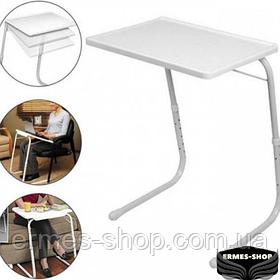 Мобільний складаний стіл для ноутбука Table-Mate 2