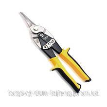 Ножиці по металу прямі 250 мм TOPTUL SBAC0325