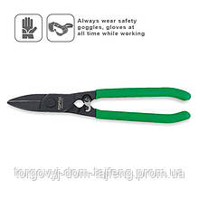 Ножиці по металу прямі 330 мм TOPTUL SBAH1313
