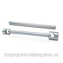 Ключ для колес TOPTUL 35х17(4-гр.)мм с воротком CTIB3517