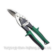 Ножиці для різання металу (праві) 250 мм TOPTUL SBAC0225