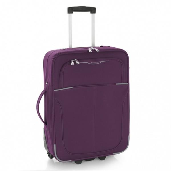Чемодан Gabol Malasia (S) Purple