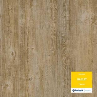 Ламинат Tarkett BALLET Гамлет 504426007 для спальни коридора кухни 33 класс 8 мм толщина  с фаской