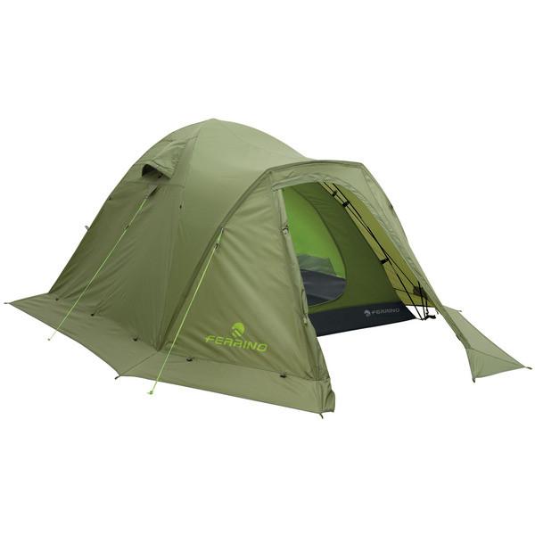 Палатка Ferrino Tenere 4 Green
