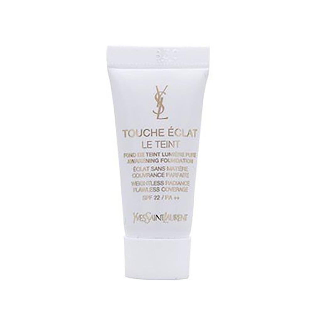 Тональний крем Yves Saint Laurent Touch Eclat Le Teint Foundation (мініатюра) B30 Almond 5ml (3614271127716)