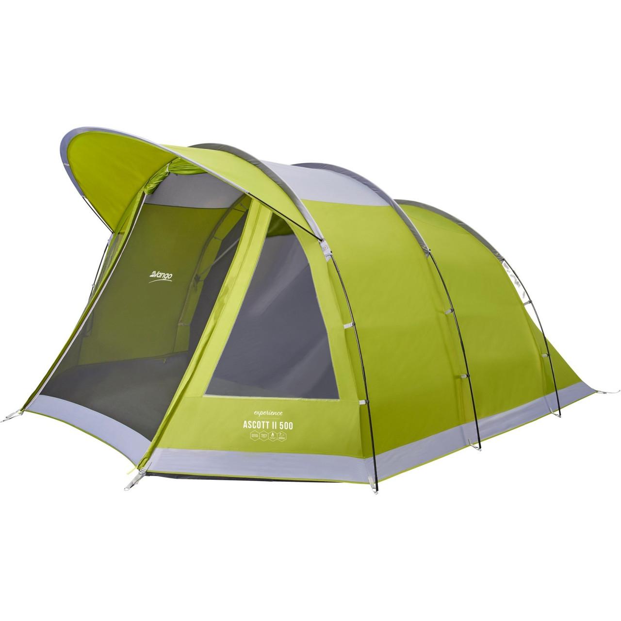 Палатка Vango Ascott II 500 Herbal