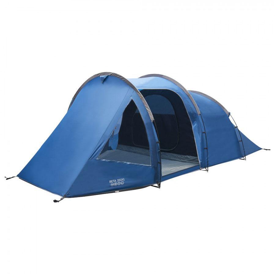 Палатка Vango Beta 350 XL Moroccan Blue