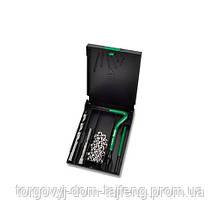 Набір для відновлення різьби TOPTUL М6х1 JGEW2402