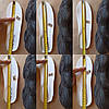 Черные Adidas Yeezy 500 текстиль |КОПИЯ| женские кроссовки адидас изи 500 \ размеры: 36-41, фото 5
