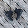 Черные Adidas Yeezy 500 текстиль |КОПИЯ| женские кроссовки адидас изи 500 \ размеры: 36-41, фото 4