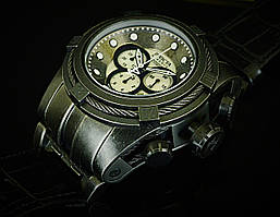 Мужские часы Invicta 18461 Bolt Zeus Reserve Chronograph